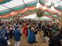 Schützenfest 2015, Sonntag